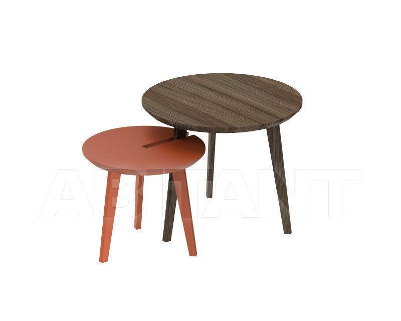 Купить Столик кофейный Vanguard Concept 2018 RONNIE + REGGIE