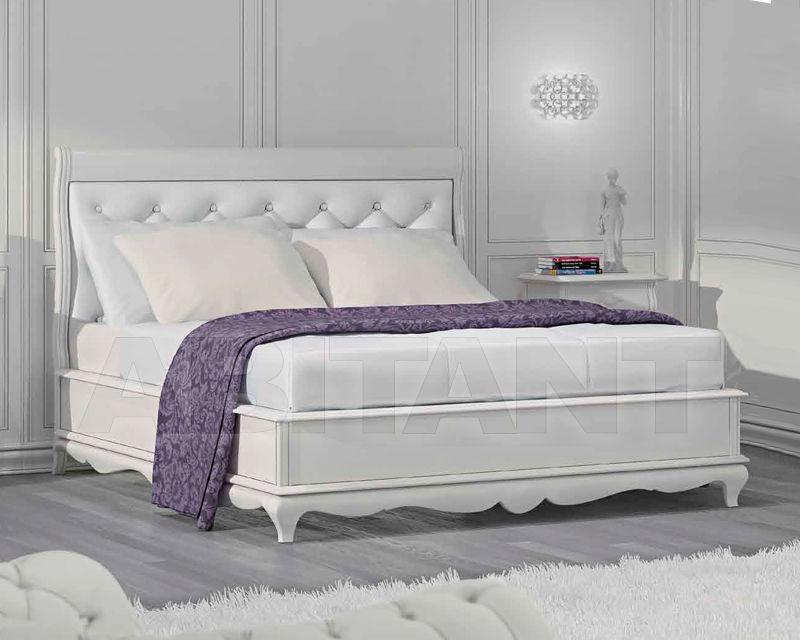 Купить Кровать Domus Mobili 2018 MD490