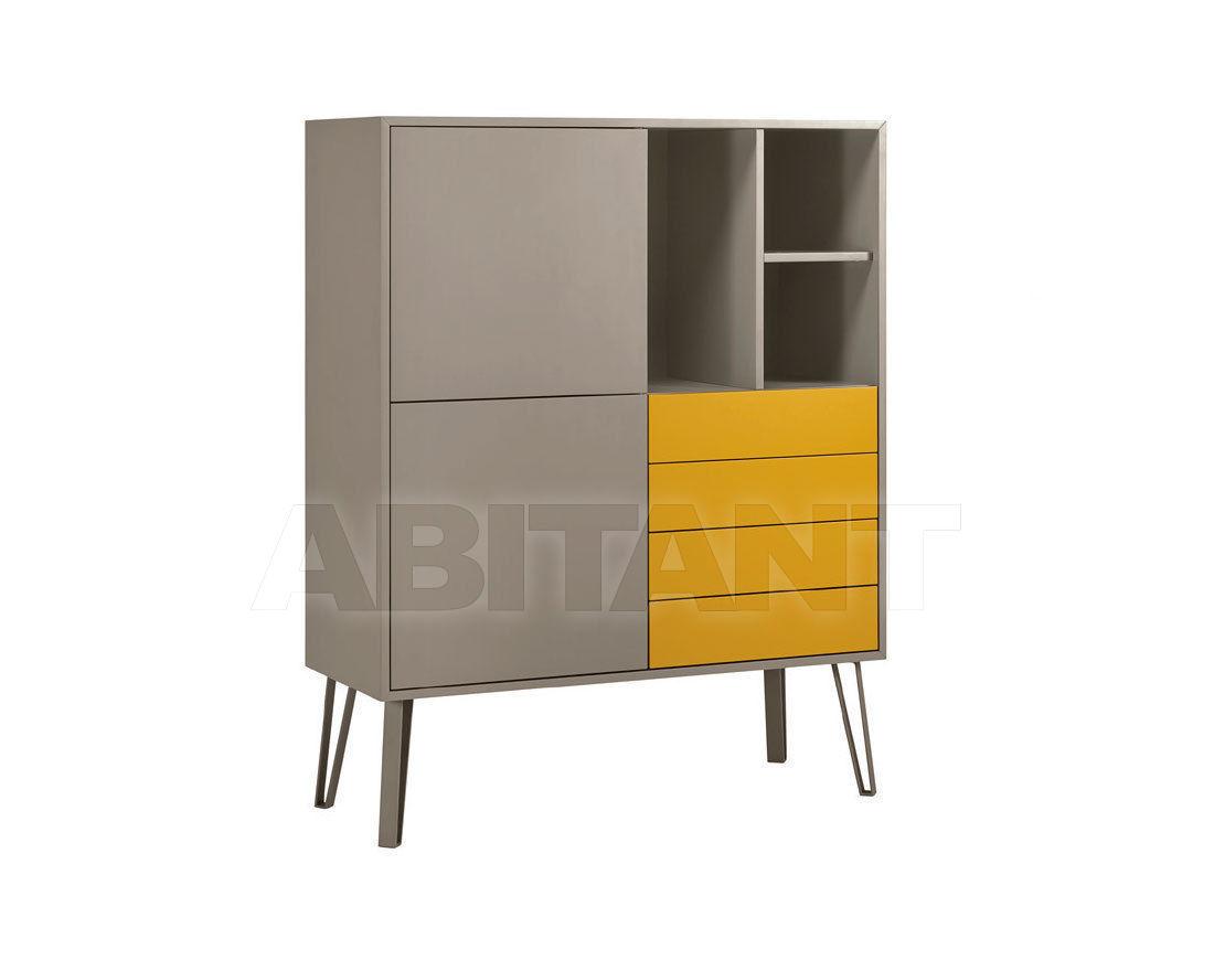 Купить Бар Vanguard Concept 2018 BRISTOL bar cabinet