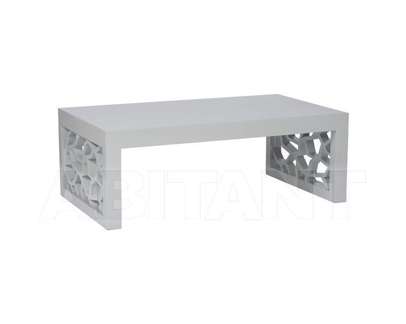 Купить Столик журнальный Vanguard Furniture American Bungalow K125CR