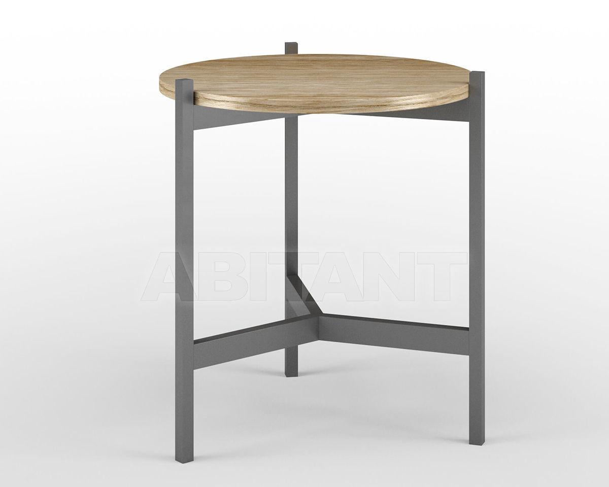 Купить Столик приставной Sofa Form  Pouf & Furnishing Complements Round Table wood