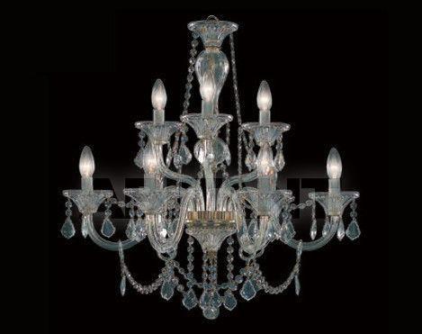 Купить Люстра WINDSOR Iris Cristal Classic 620139 9