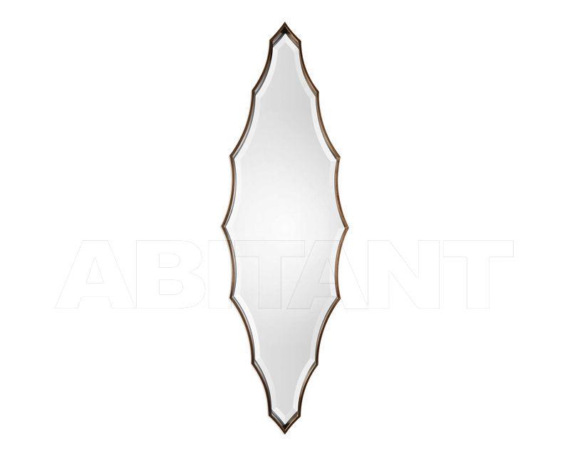 Купить Зеркало настенное Saffron Uttermost 2018 09284
