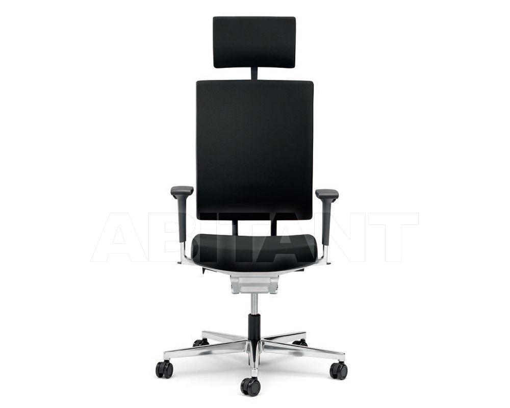 Купить Кресло для руководителя Manerba spa 2018 ST100F02.XP1