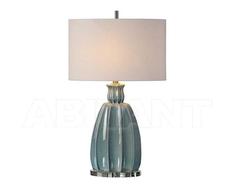 Купить Лампа настольная Suzanette Uttermost 2018 27251