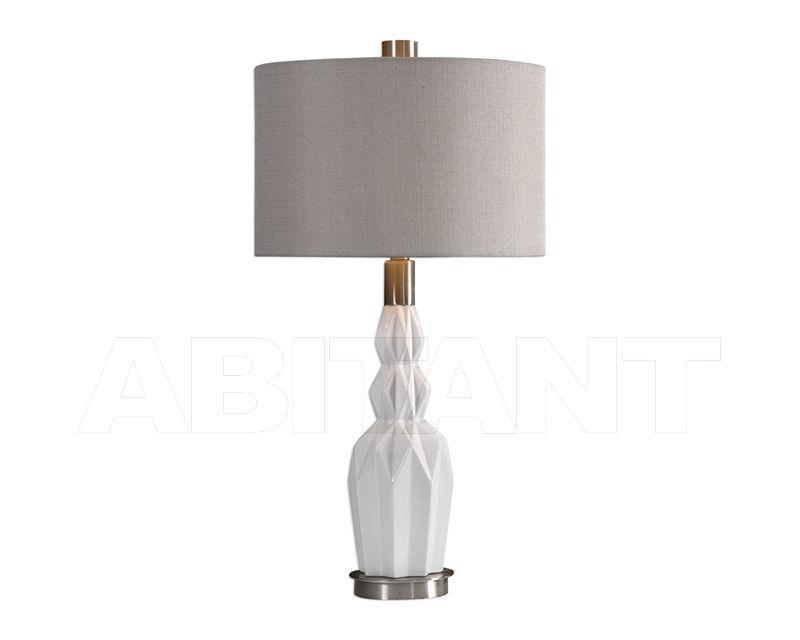 Купить Лампа настольная Cabret Uttermost 2018 27714-1
