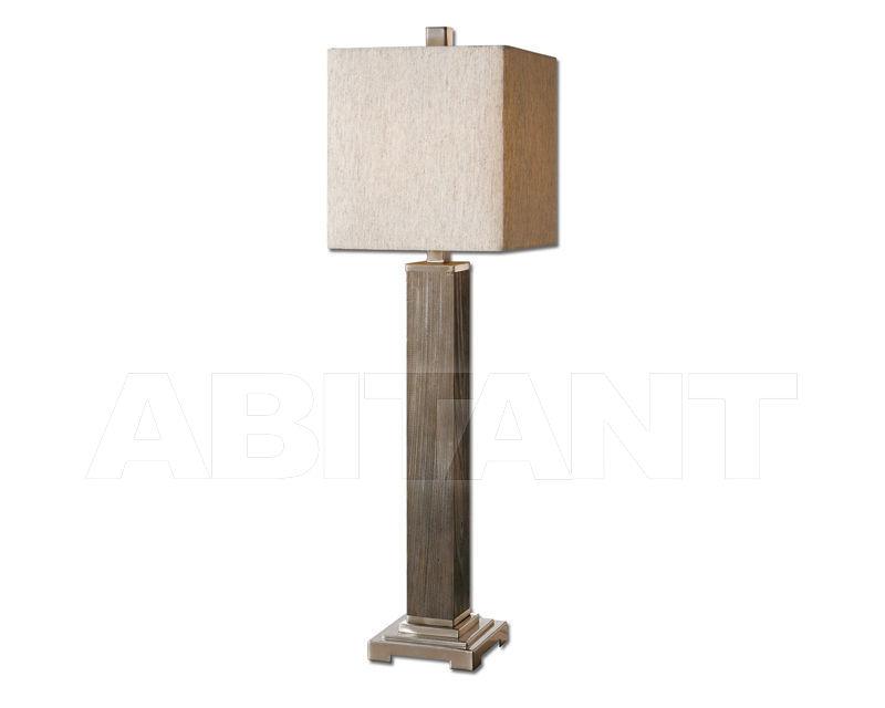 Купить Лампа настольная Sandberg Uttermost 2018 29576-1
