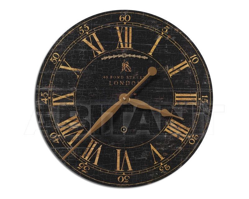 Купить Часы настенные Bond Street  Uttermost 2018 06029