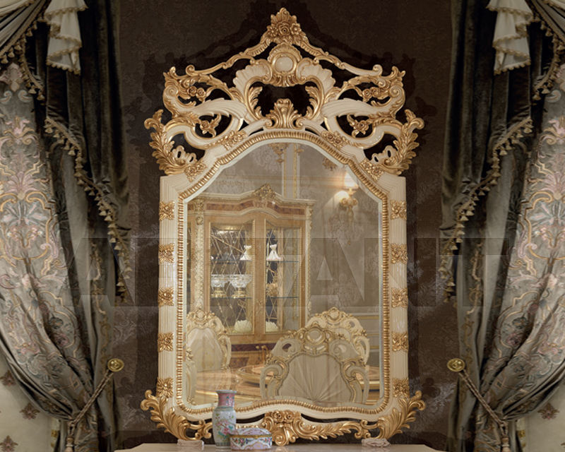 Купить Зеркало настенное Versailles LaContessina 2018 R8344