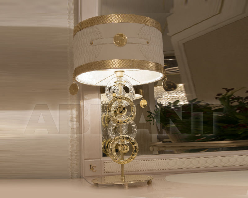 Купить Лампа настольная Miracle LaContessina 2018 R8527