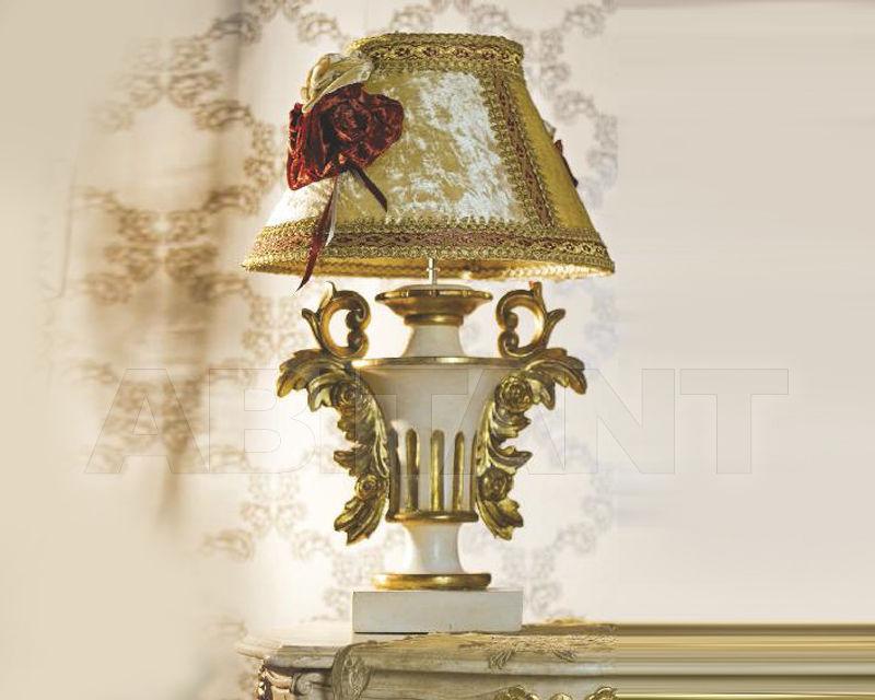 Купить Лампа настольная MORGANA LaContessina 2018 R150 + R104