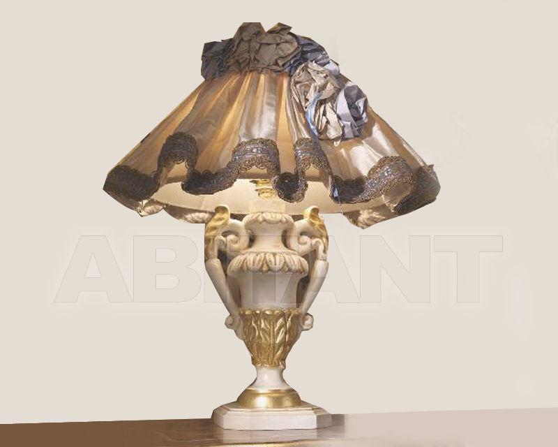 Купить Лампа настольная MORGANA LaContessina 2018 R101 + R106
