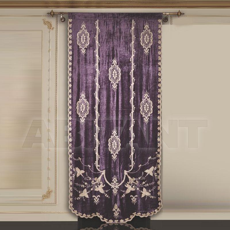 Купить Шторы PARIGI LaContessina 2018 R2430 Velvet 140