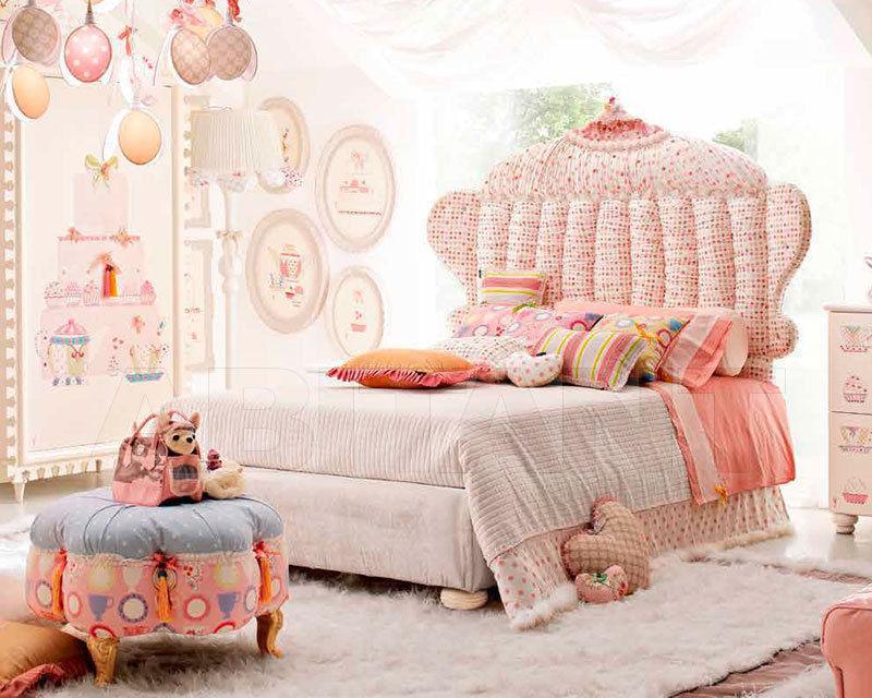 Купить Кровать детская Altamoda 2018 TIR 01