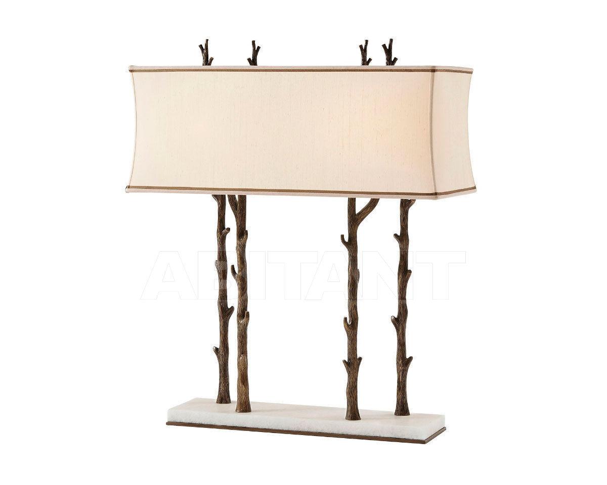 Купить Лампа настольная Theodore Alexander 2018 2021-822