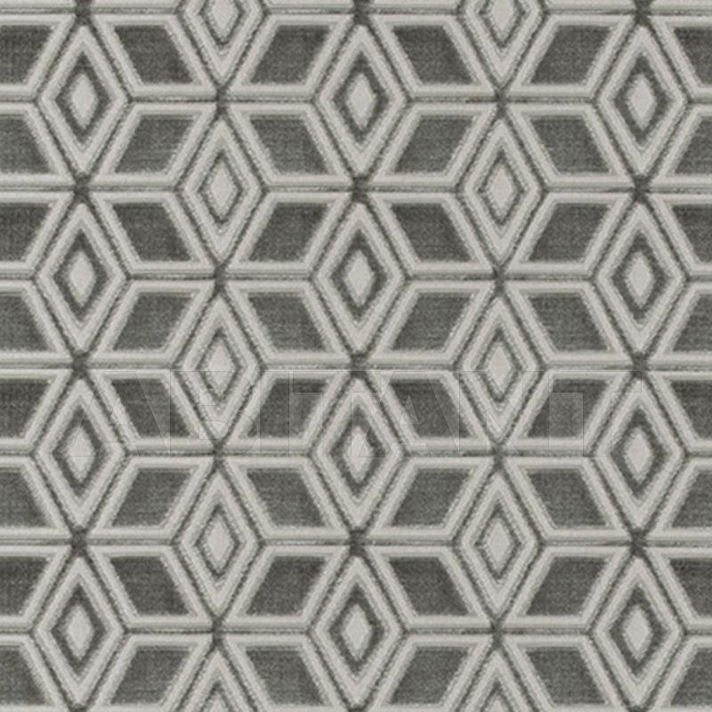 Купить Интерьерная ткань JARDIN MAZE VELVET Anna French Manor AW72988
