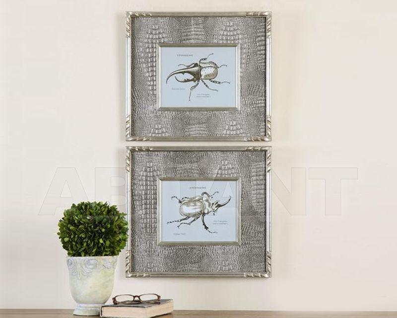 Купить Картина Bug Study Framed Uttermost Art 41528