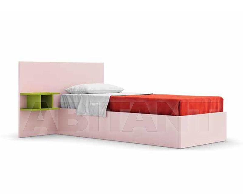 Купить Кровать детская DINO Battistella 2018 DLD08093 + DL15951