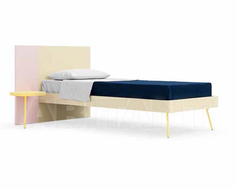 Купить Кровать детская Ambo Battistella 2018 DLA04093 + Laby