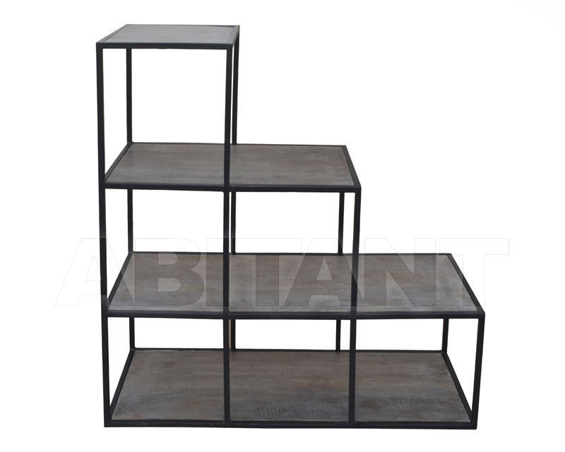 Купить Стеллаж Cote Table NAHA 465216