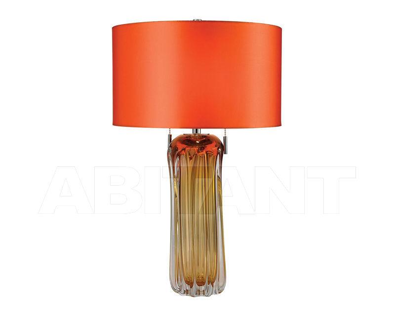 Купить Лампа настольная ELK GROUP INTERNATIONAL Dimond Home D2660