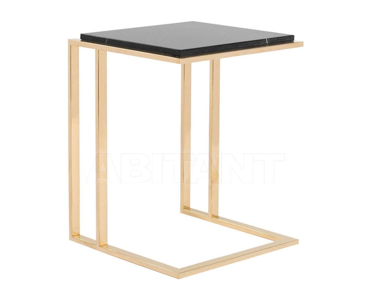 Купить Столик приставной DECO  Curations Limited 2018 1001.1017 Black