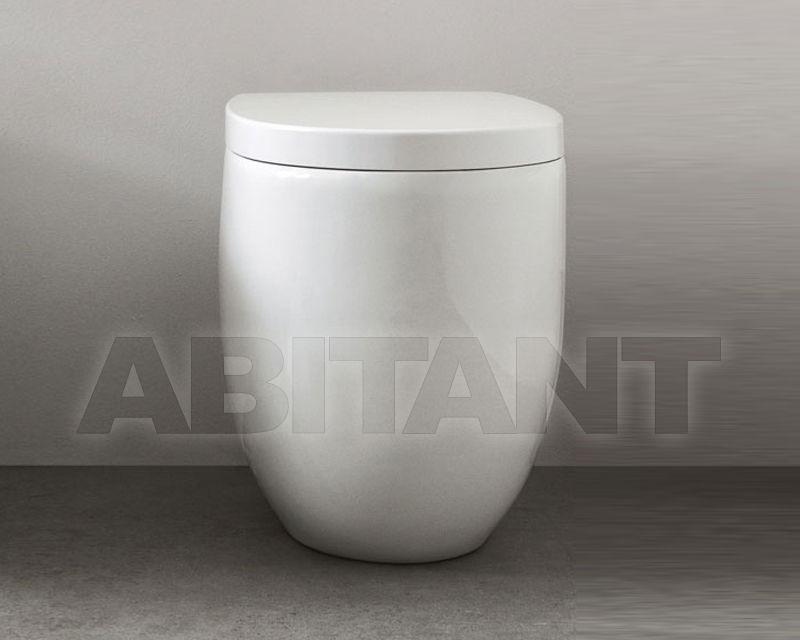 Купить Унитаз напольный Nic Design Milk 003 279