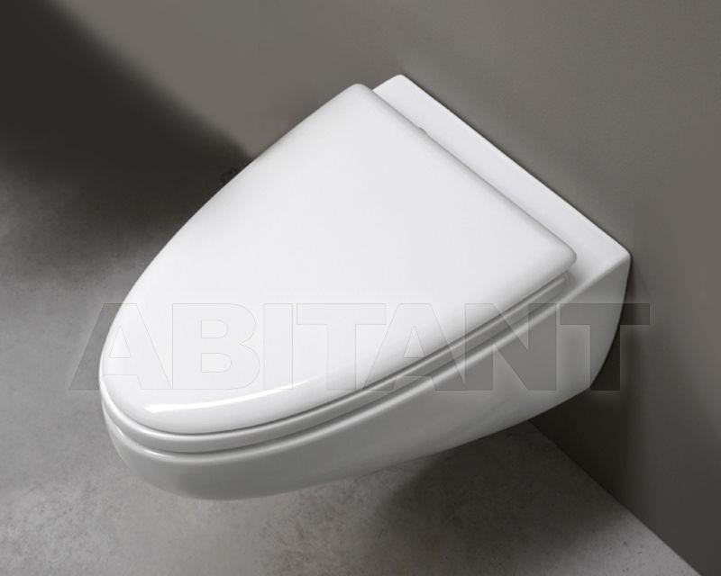 Купить Унитаз подвесной Nic Design Barca 003 010