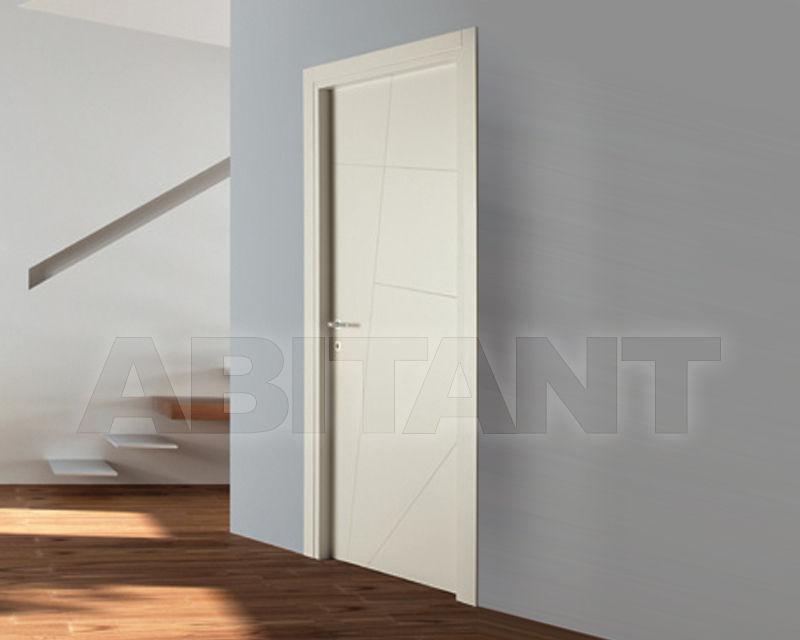Купить Дверь деревянная Fioravazzi LISCE INCISE LISCE INCISE FL