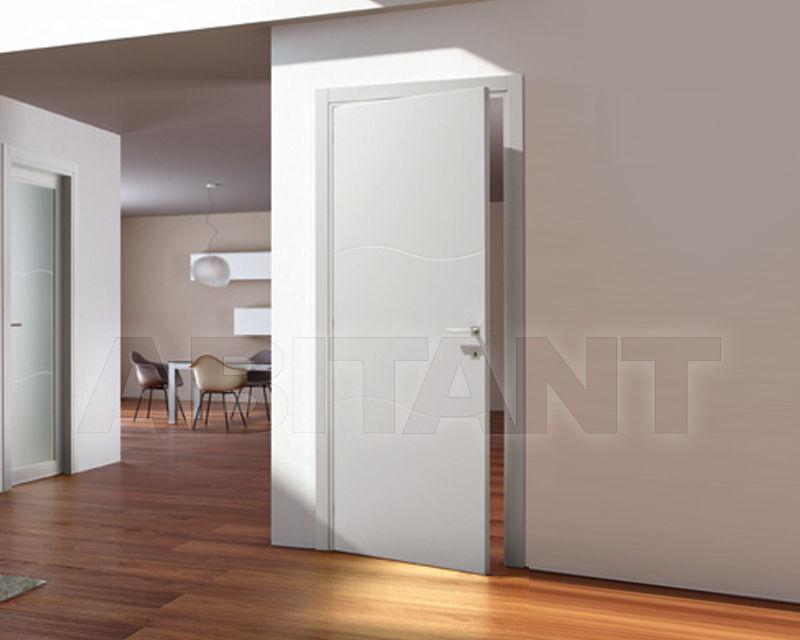 Купить Дверь деревянная Fioravazzi LISCE INCISE  LISCE INCISE ONDA 2