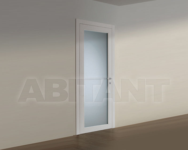 Купить Дверь деревянная Fioravazzi LISCE INCISE LISCE INCISE NEW TRATTO