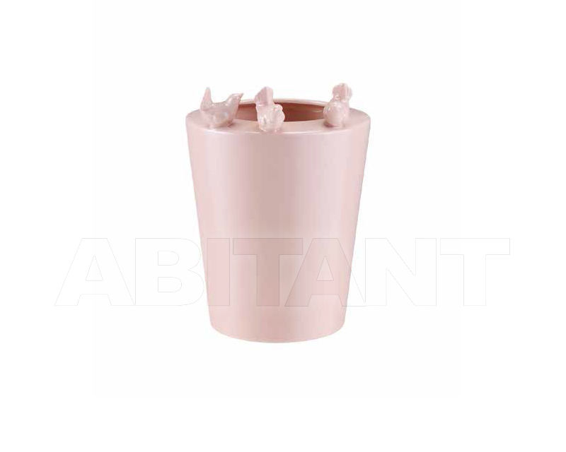 Купить Ваза Cutted Conic REBIRTH by Ceramiche ML UNCONVENTIONAL V17 C