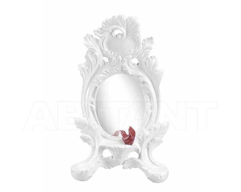 Купить Зеркало настенное REBIRTH by Ceramiche ML UNCONVENTIONAL MIR