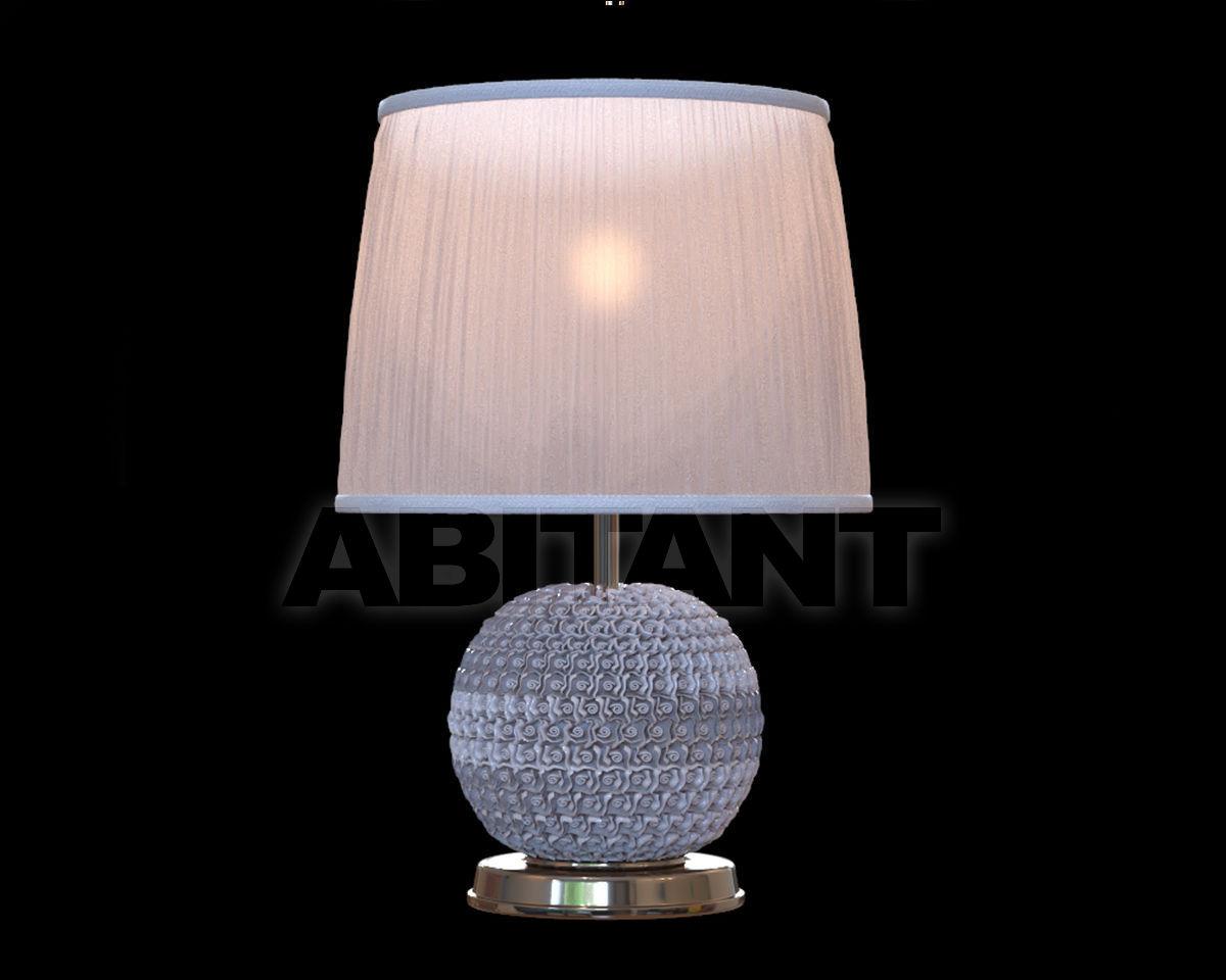 Купить Лампа настольная Crystallux 2017 ADAGIO TL1