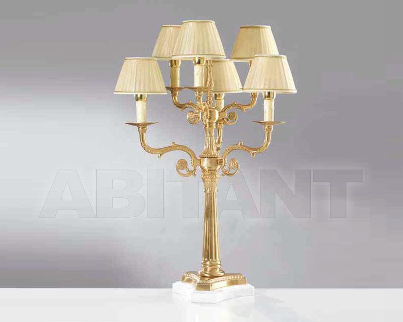 Купить Лампа настольная COLONNA Selezioni Domus s.r.l. Classic SL 1707