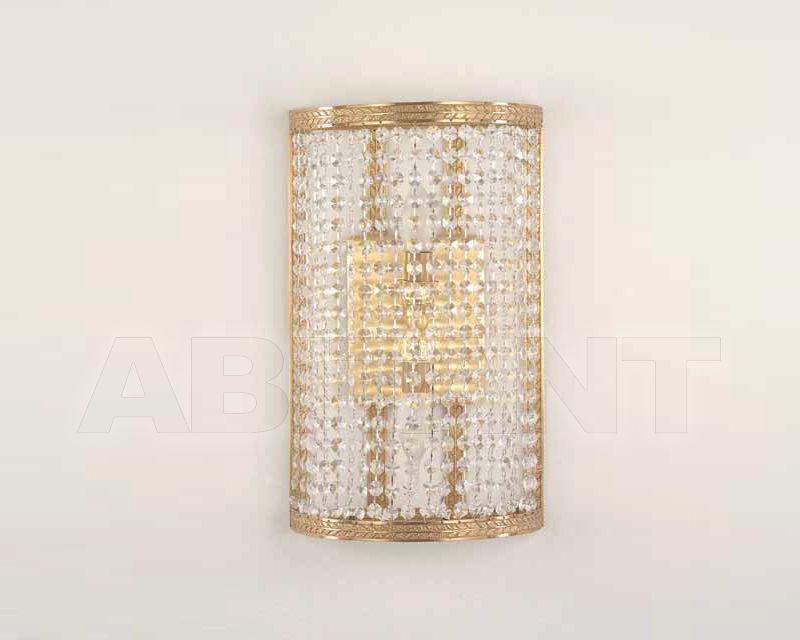 Купить Светильник настенный NIAGARA Selezioni Domus s.r.l. Classic SL 1711