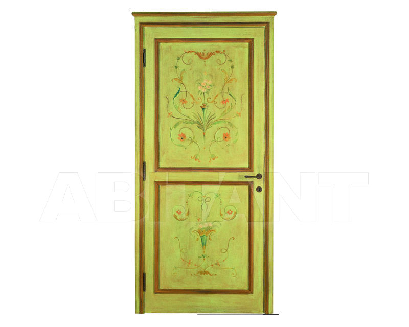 Купить Дверь деревянная Ceruti Mobili di Castello PORTE DI CASTELLO P7020/S