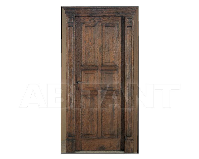 Купить Дверь деревянная Assisi Mobili di Castello PORTE DI CASTELLO P7120