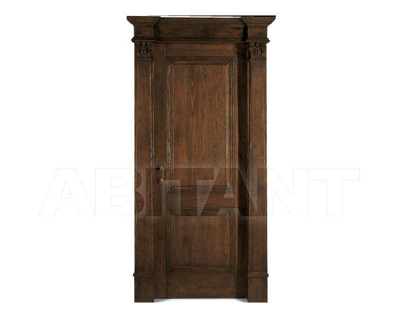 Купить Дверь деревянная Norcia Mobili di Castello PORTE DI CASTELLO P7130
