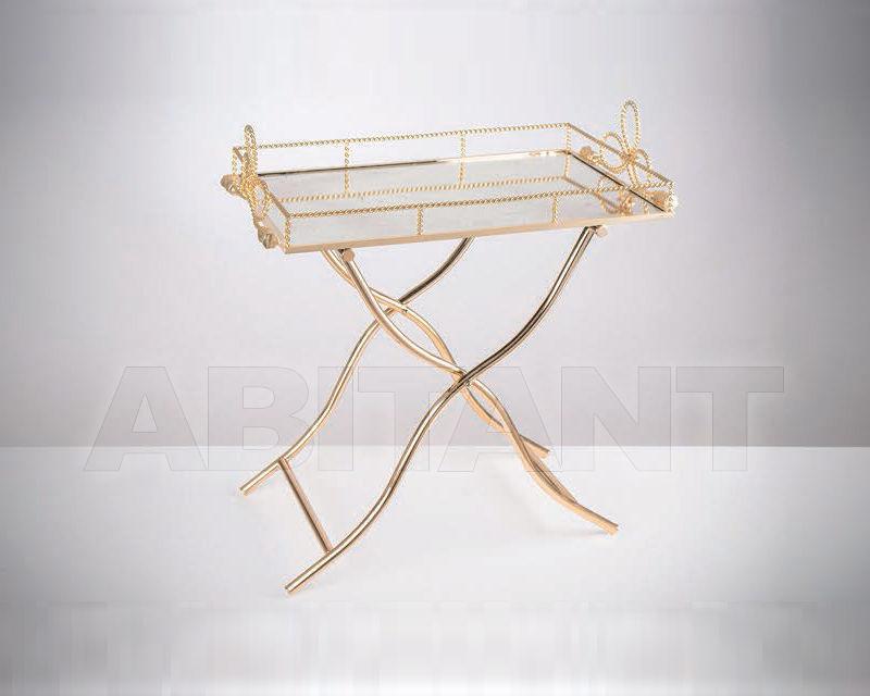 Купить Столик приставной Selezioni Domus s.r.l. Classic SL 1319