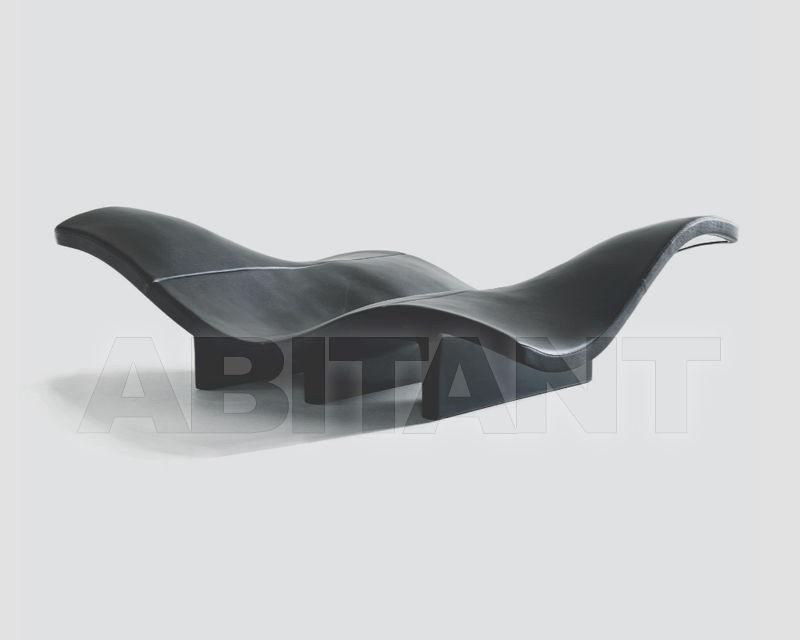 Купить Кушетка Waves Erik Jørgensen Møbelfabrik A/S LOUNGE EJ 142
