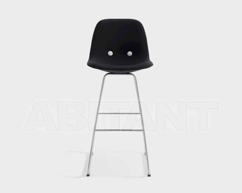 Купить Барный стул Eyes Erik Jørgensen Møbelfabrik A/S CHAIRS EJ 2-B79