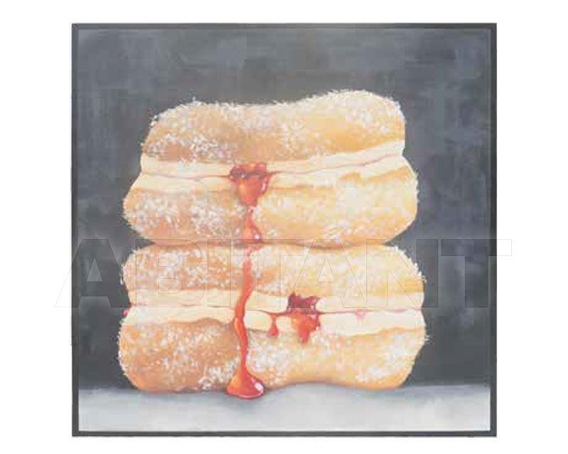 Купить Картина Strawberry Pastries ELK GROUP INTERNATIONAL GuildMaster 1616011