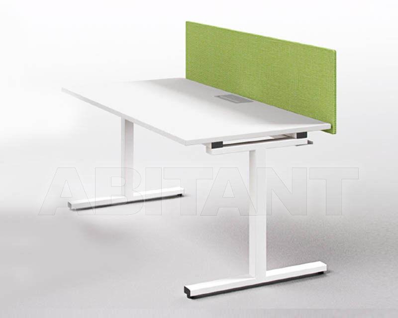 Купить Стол для персонала CASTELLI  1877 6.3 NCA EL18080FT+ELSC18041