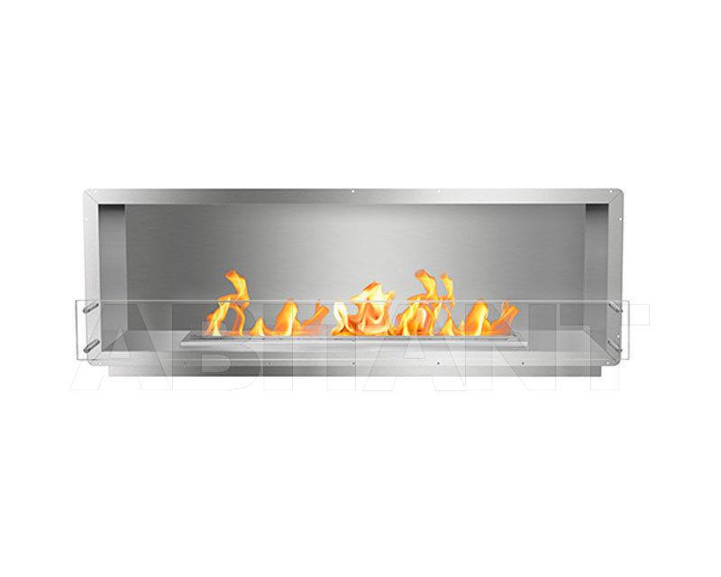 "Купить Биокамин Bio Flame 2018 72"" Firebox SS"