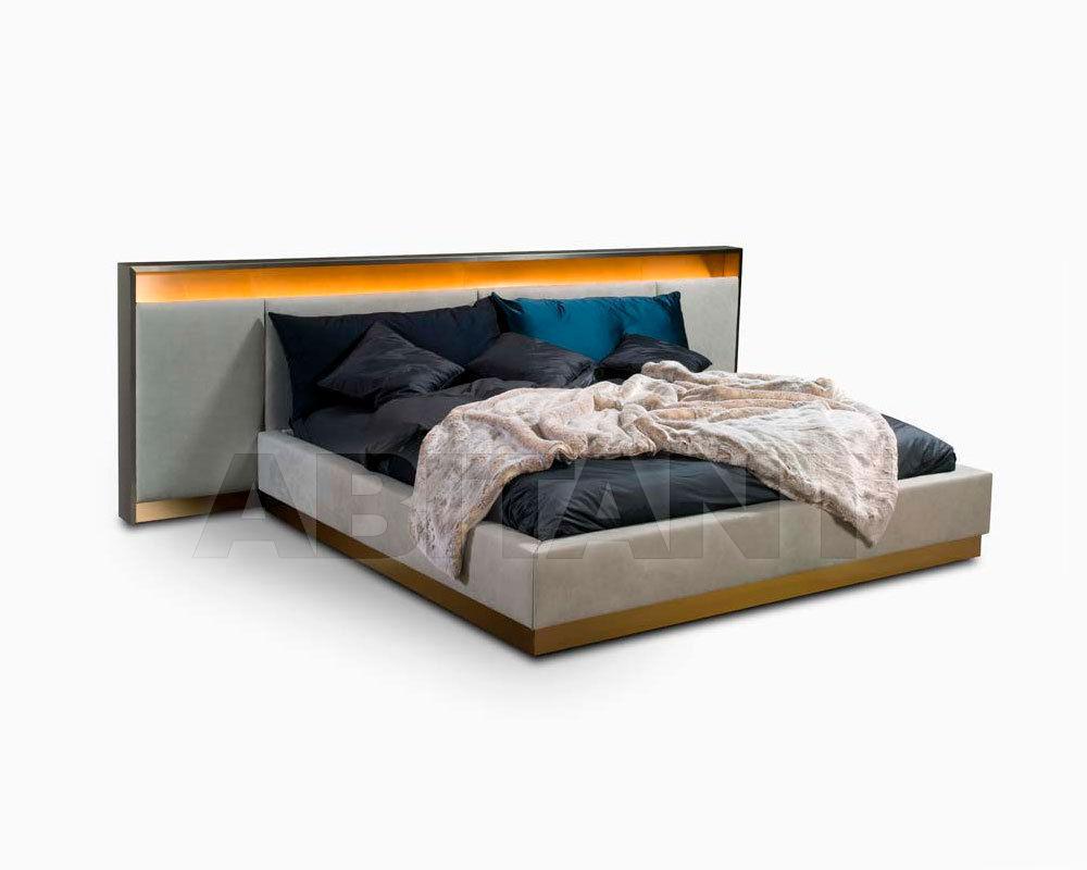Купить Кровать Clan Milano World BLACKGOLD bed