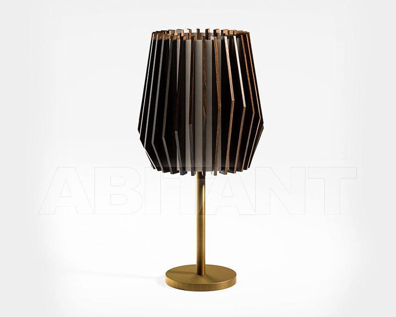 Купить Лампа настольная Cipriani Homood ECLIPSE E245