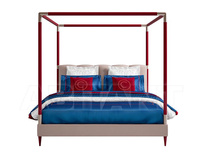 Купить Кровать Cipriani Homood Sesto Senso BS101