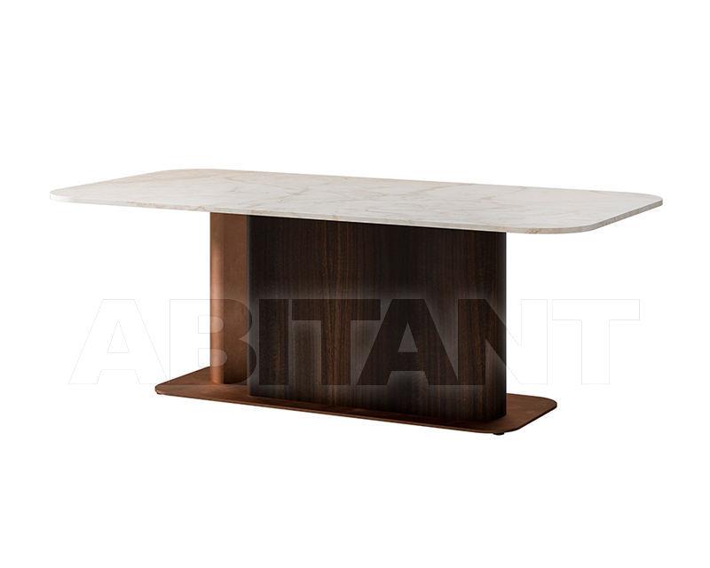 Купить Стол обеденный Cipriani Homood Sesto Senso S516