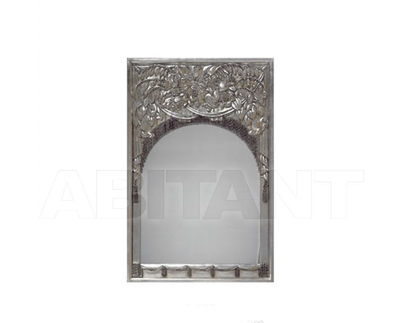Купить Зеркало настенное EMBASSY Epoca Home  Interiors SL ACCESSORIES 3-027